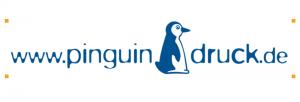 pinguindruck