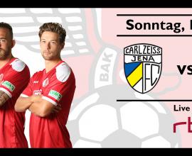 Berliner AK vs. Carl Zeiss Jena