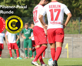 BAK vs. Wittenauer SC
