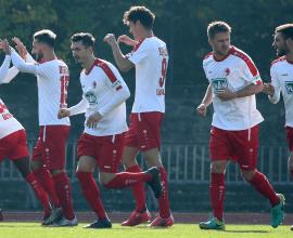 spielbericht-Berliner AK vs. Hertha BSC II